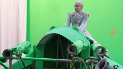 Supernatural, Game of Thrones… 15 photos avec des fonds verts pour ruiner vos séries préférées