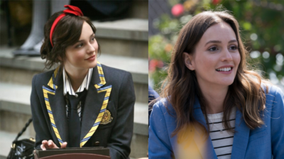 Gossip Girl : à quoi ressemblent les acteurs et les actrices de la série aujourd'hui