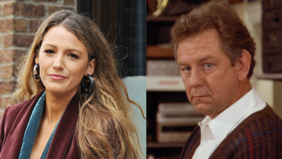 Ces 16 stars de séries qui ont des parents célèbres (et vous ne le saviez même pas)