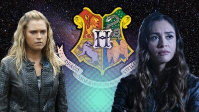 Tes préférences Harry Potter nous diront si tu es plus Clarke ou Raven