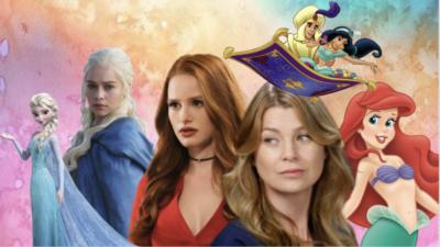 Quiz : choisis ta princesse Disney préférée, on devinera quel perso de séries tu es