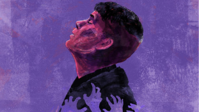 De sublimes fan arts de Peaky Blinders mis à l'honneur par la BBC