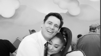 Ariana Grande s'invite dans la saison 2 de Kidding