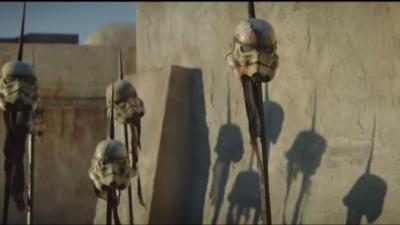 Star Wars The Mandalorian : l'incroyable bande-annonce de la série Disney+