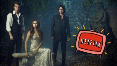 The Vampire Diaries : Julie Plec prépare une série pour Netflix