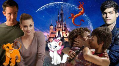 Quiz : kiss, Kill or Marry ces persos de séries, on te dira quel animal Disney tu es