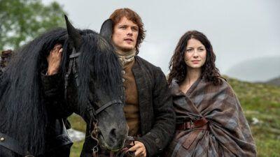 Outlander : 10 anecdotes sur la série pour impressionner vos potes en soirée