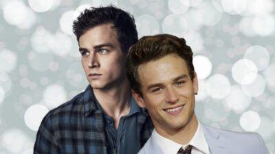 13 Reasons Why : Brandon Flynn (Justin) au casting de True Detective