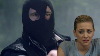 Riverdale saison 4 : le Black Hood de retour ? L'indice qui ne trompe pas