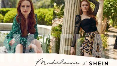 Riverdale : on craque pour la collection Madelaine Petsch x Shein pour tous les budgets