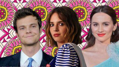 Maya Hawke, Jack Quaid : ces enfants de stars qui cartonnent dans les séries de 2019