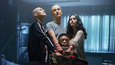 Après le succès de Bracelets Rouges, TF1 lance une nouvelle série médicale