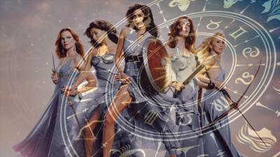 Quiz : choisis ton perso préféré de Desperate Housewives, on devinera ton signe astro