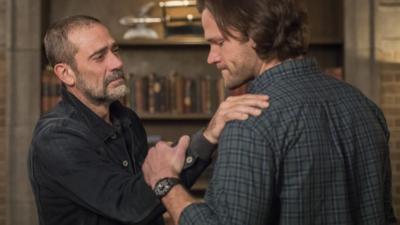 Supernatural : Jeffrey Dean Morgan reviendra-t-il dans la saison 15 ?