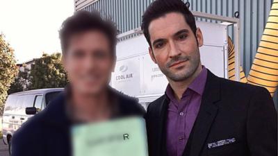 Lucifer : découvrez quel acteur de la série Tom Ellis a trouvé «très agaçant»