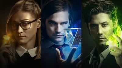 The Magicians : 5 très bonnes raisons de se mettre à la série