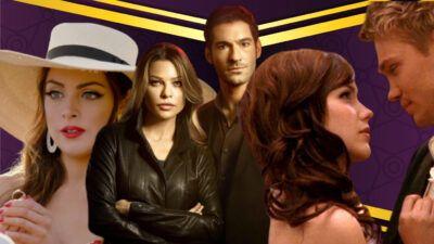 10 couples de séries qui prouvent que les contraires s'attirent (saison 3)