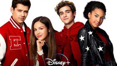 High School Musical : arrêtez tout, le trailer (très) entraînant de la série est là