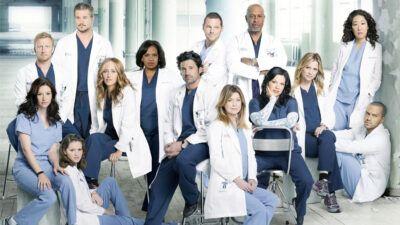 Grey's Anatomy : cette star pense savoir pourquoi les scénaristes ont tué son perso