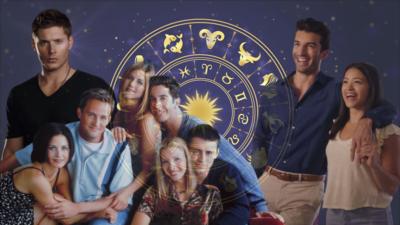 Choisis tes gifs préférés de séries, on devinera ton signe astro