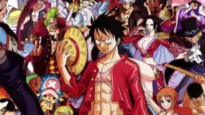 Quiz One Piece : choisis tes persos préférés, on te dira si t'es Gol D. Roger ou Lady Alvida