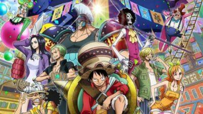 Sondage : vote pour ton film préféré de One Piece