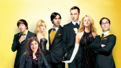 The Big Bang Theory : la série va-t-elle quitter Netflix ?