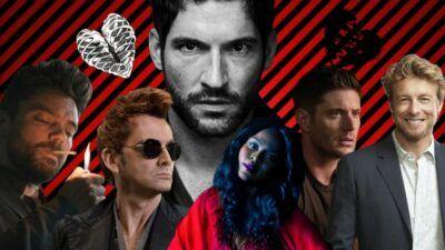 8 séries à regarder d'urgence quand on est fou de Lucifer