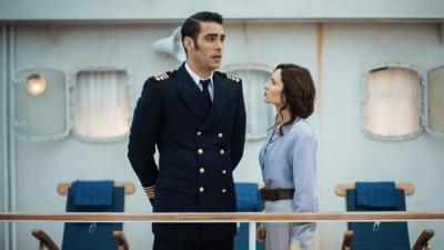 Alta Mar : enfin une date pour la saison 2 sur Netflix !