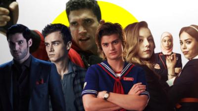 Le quiz le plus dur du monde sur les séries Netflix (saison 2)