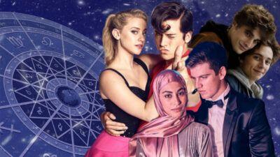 Choisis ton signe astro, on te dira à quel couple de séries ressemblera ta prochaine relation