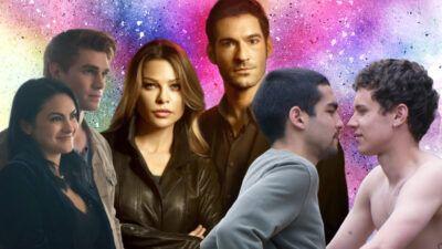 Choisis un couple de séries, on te dira ce que ton crush pense de toi #saison2