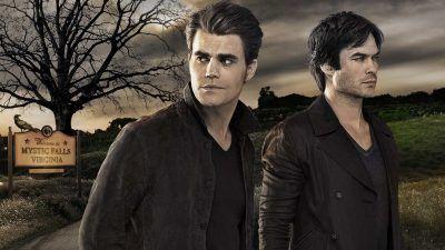 The Vampire Diaries : le quiz le plus dur du monde sur les frères Salvatore