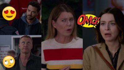 18 questions bêtes qu'on s'est posées devant l'épisode 1 de la saison 16 de Grey's Anatomy