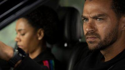 Grey's Anatomy : Jackson en danger dans le trailer de la saison 16