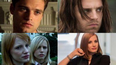 10 stars qui sont apparues dans des teen séries et vous ne vous en souveniez pas