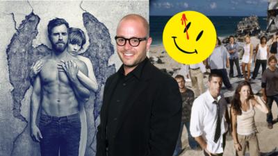 Watchmen : retour sur la carrière de Damon Lindelof, le créateur de la série