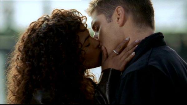 Dean Cassie supernatural