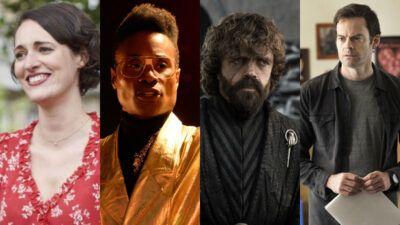 Emmy Awards 2019 : découvrez les moments forts de la cérémonie et le palmarès