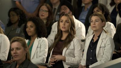 Grey's Anatomy : ce couple va-t-il se séparer dans la saison 16 ?