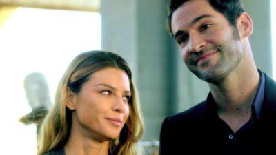 Lucifer : ce détail que vous n'aviez pas remarqué sur le couple Lucifer et Chloe