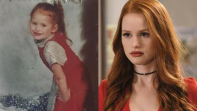 Riverdale : découvrez les stars de la série quand ils étaient enfants
