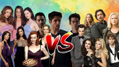 Quiz : laquelle de ces séries est la plus populaire ?