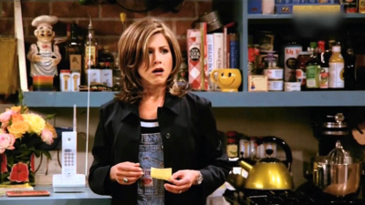 Friends : cette énorme erreur sur Rachel que les fans n'ont pas vue