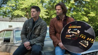 Supernatural : il vous faut le t-shirt Hot Topic pour les 14 ans de la série