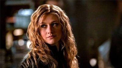 Arrow : un spin-off avec Katherine McNamara est en préparation