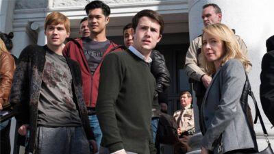 13 Reasons Why saison 4 : Gary Sinise (Les Experts) rejoint la série dans un rôle majeur