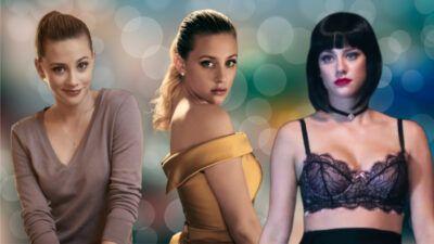 Tes préférences nous diront si t'es plus Betty Cooper ou Dark Betty