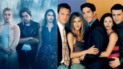 Riverdale : le crossover avec Friends que vous n'aviez jamais imaginé