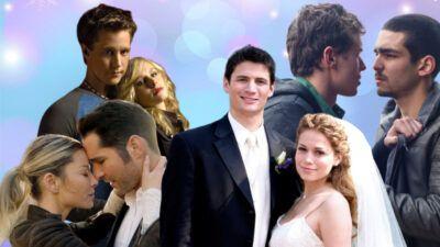 Top 16 des couples les plus shippés des séries #saison2
